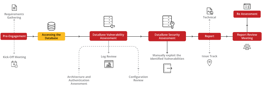 Database Security Assessment